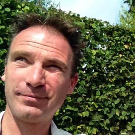 Pierre Vergeldt - Webdeveloper bij Web-id